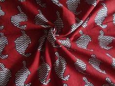 Textiles, Textile Prints, Modern Fabric, Paisley Print, Handicraft, Printed Cotton, Printing On Fabric, Floral, Cotton Fabric