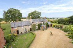 House for sale Melchbourne, Bedfordshire MK44 1BL
