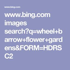 www.bing.com images search?q=wheel+barrow+flower+gardens&FORM=HDRSC2