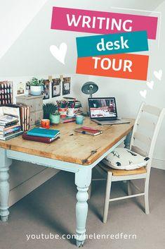 Office Setup, Desk Setup, Ikea Units, Writers Desk, Desk Inspiration, Studio Organization, Minimalist Home, Apartment Living, Cosy