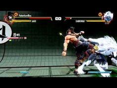 Killer Instinct - Ultra Edition & Shadow Jago [Ultra Combo] - YouTube