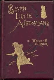 Image result for seven little australians