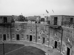 Harwich Redoubt Fort Ghost Hunt, Essex - Saturday 14th September 2013 | HauntedRooms.co.uk
