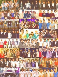 #4YearsOfOneDirection and #ThankYou1D
