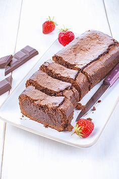 Easy Recipes, Easy Meals, Cake Fondant, Chocolate Recipes, Banana Bread, Desserts, Food, Molten Cake, Food Photography