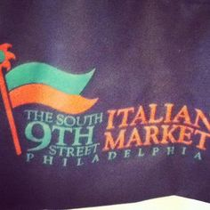 The Italian Market...<3  9th Street, Philadelphia, PA.