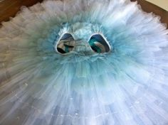 Classical Pancake Tutu | Frosted by Talina del Rio