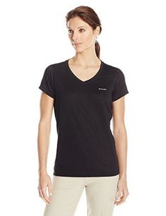 Columbia Sportswear Women's Tech Trek Short Sleeve Shirt