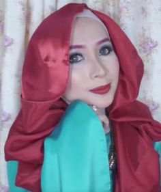 Hijab Halloween Costumes | POPSUGAR Fashion