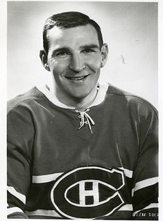 John Ferguson - Biographie, photos, statistiques et plus | Site historique des Canadiens de Montréal Montreal Canadiens, Hockey Games, Ice Hockey, Wayne Gretzky, Nhl, 1930s, Magazines, Polo Ralph Lauren, Canada