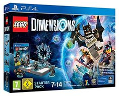 LEGO Dimensions: Starter Pack (PS4) Warner Bros. Interact... https://www.amazon.co.uk/dp/B00VJWS2LC/ref=cm_sw_r_pi_dp_x_glo0zbK6ZWA8Q