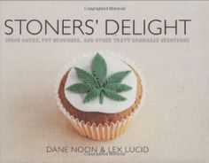 Stoners' Delight: Space Cakes, Pot Brownies, and Other Tasty Cannabis Creations on Wanelo