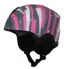 Lyžařská a snowboardová helma - vel. S - cm Bicycle Helmet, Snowboarding, Sport, Hats, Products, Snow Board, Deporte, Hat, Cycling Helmet