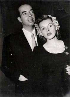Judy Garland  Vincente Minnelli