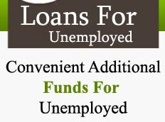Loans for unemployed is a reliable one stop solution for all those who are unemployed. Loans for unemployed has arranging varieties of loans like unemployed loans, loans for unemployed students, loans for the unemployed and loans for unemployed people.