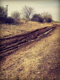 dirt road♥
