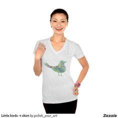 Little birds -t shirt