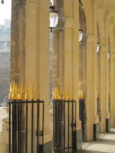 Palais Royal - Paris - 5/03/11