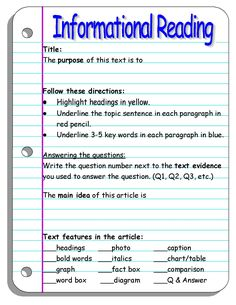 FREE Resources for Teaching Close Reading~  Helping students connect in meaningful ways with nonfiction has always been a challenge.  This article defines close reading, offers teaching tips, and provides downloads to help teachers make the transition to this key CCSS style of instruction!