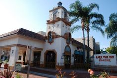 Park Vue Inn 4 of 5 stars 1,928 Reviews #9 of 115 hotels in Anaheim https://twitter.com/MyCityHotels/status/664195048947470336