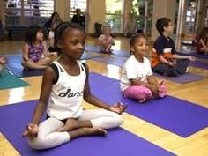 Story Time Yoga- Session 1 Haverford, Pennsylvania  #Kids #Events