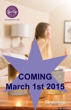 Spring Sprint Scentsy 2015! AMAZING! Join Scentsy: https://estruck.scentsy.us/Enrollment/Join or Velata: https://estruck.velata.us/Enrollment/Join