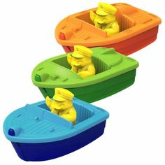 Green Toys Sport Boats Set of 3 -- For more information, visit image link.Note:It is affiliate link to Amazon.