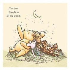 Winnie The Pooh, Piglet and Tigger Winnie The Pooh Drawing, Winne The Pooh, Winnie The Pooh Quotes, Winnie The Pooh Friends, Pooh Winnie, Piglet Quotes, Winnie The Pooh Tattoos, Winnie The Pooh Classic, Vintage Winnie The Pooh