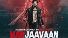 A new dialogue promo of Marjaavan has been uploaded by T-series on You Tube. Here is the full trailer video, release date , director and description of Streaming Movies, Hd Movies, Movies Online, Trailer 2, Movie Trailers, Bollywood Movie Trailer, Romance Film, It Movie Cast, Full Movies Download