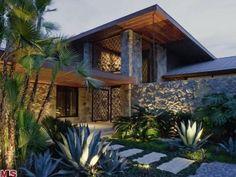 Peek Inside #JenniferAniston's Beverly Hills Home>> http://www.frontdoor.com/photos/tour-jennifer-anistons-beverly-hills-home-for-sale?soc=pinterest