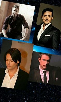 1000 images about il divo on pinterest fantasy springs resort casino new zealand and david - Il divo biography ...