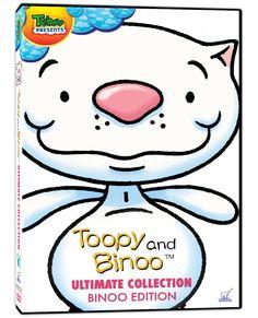 Binoo Ultimate Collection