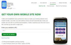 web al mobil