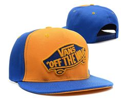 Vans Snapback | Home :: Hats :: Other Caps :: Vans :: VANS of the wall Snapback Hats