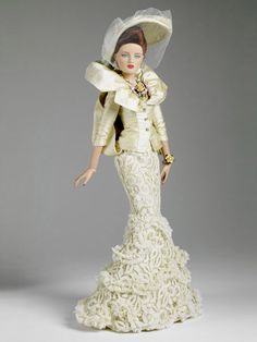 Charmant - Antoinette Collection - Tonner Doll Company