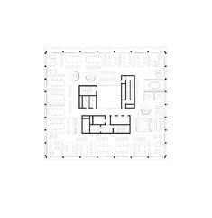 Diener 1008-KBV Baloise-Headquarters Basel Grundrisse-A4 RG TypA