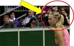 tenis maçını futbol maçı ile karıştıran adam..  from http://www.benten.gen.tr
