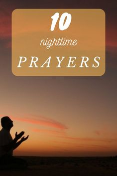 Are you struggling to maintain a nightly prayer routine? Sometimes we need model prayers to assist in the journey. Pray these 10 prayers at night to build your nightly prayer routine! Prayers For Strength, Prayers For Healing, Christian Living, Christian Life, Nighttime Prayer, Bible Studies For Beginners, Night Prayer, Bible Verses, Prayer Verses