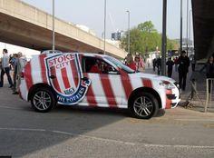 Stoke City Audi Q5