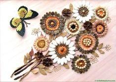 Diy Crafts Jewelry, Diy Arts And Crafts, Creative Crafts, Paper Crafts, Pumpkin Seed Crafts, Seed Art, Rangoli Designs Diwali, Diy Resin Art, Shell Crafts