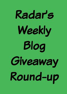 Looking for #bloggiveaway #giveaways #freebie Every week  you can link your #giveaway or #enter to #win from other #blogs