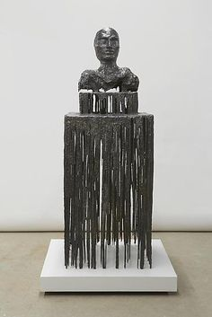 2013 EXPO Preview - Diana Al-Hadid - Marianne Boesky
