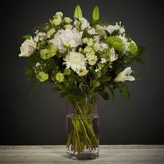 Send Get Well flowers with Bloom Magic! Let your loved ones know you are thinking of them with great flowers, bouquets & gift sets. Delivery throughout Ireland. Get Well Flowers, Send Flowers, Summer Flowers, Fresh Flowers, Congratulations Flowers, Green Colors, Colours, Anniversary Flowers, Same Day Flower Delivery