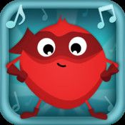 Tap the Note is a FREE application for iOS devices that teaches the basic concepts of music literacy in a fun and engaging way!