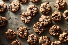 *You* determine how crunchy or soft you want these vegan treats to be.