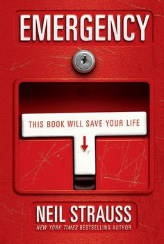 Coming from Neil Strauss, I knew this book was going to be mindbending. You're not going to pick up anyone with this book, but you'll understand more the paranoia that rules society. A must: Emergency, this Book will Safe your Life by Neil Strauss.