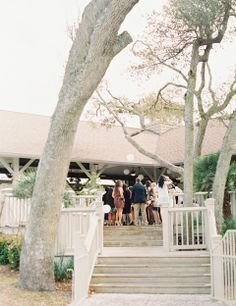 Hilton Head Weddings - Omni Hilton Head Oceanfront Resort - Landon Jacobs - A Lowcountry Wedding Magazine