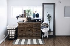 chest of drawers - soooo my style
