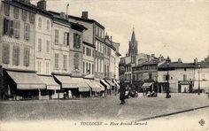 DIRECTION DES ARCHIVES MUNICIPALES DE TOULOUSE - Visualiseur d'images Toulouse, Saints, Painting, Rose, Photos, Document Camera, Photography, City, Cards