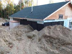 Earth Berm Homes Plans | Earth Home Designs 283 Earth Home Designs Part 57